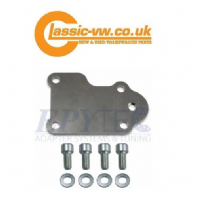 Epytec 521 16V - G60 Oil Return/ Closure Plate. Mk2 Golf, Passat,